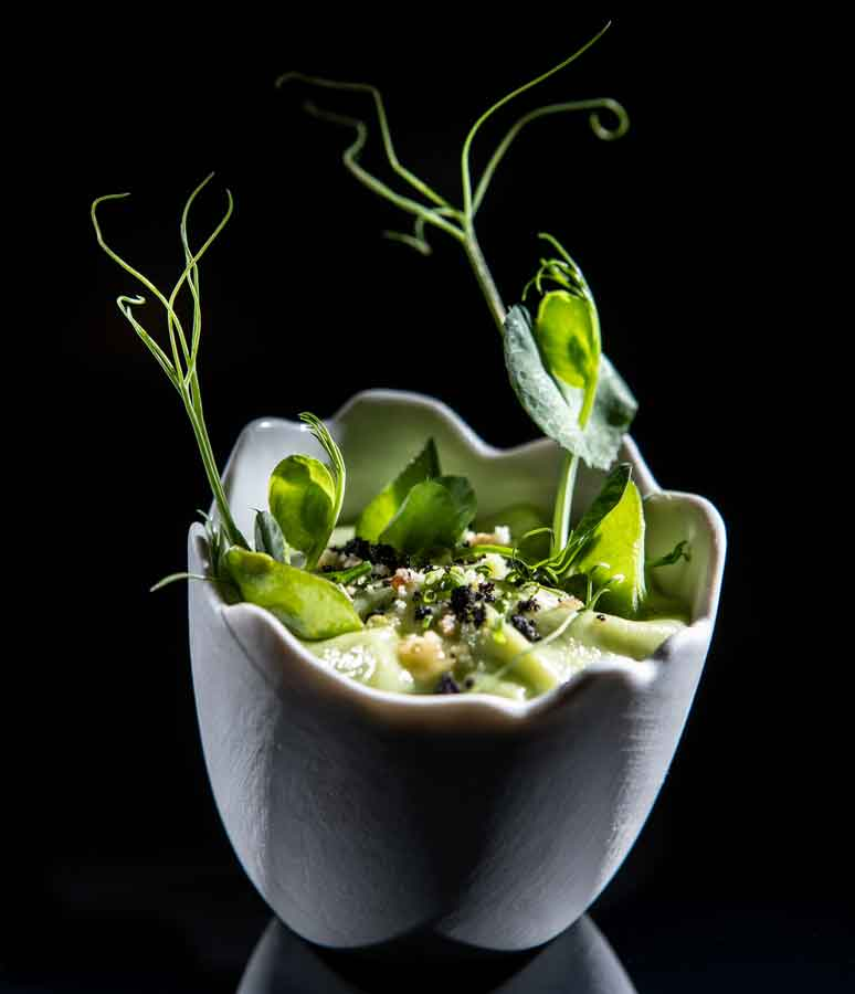 Mallorca: kulinarisches Event mit Juan Amador