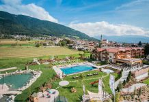 Winklerhotels im Pustertal: Luxus und Fun