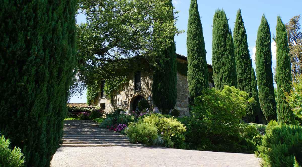 Reiseziel zu Wein und Genuss Teil 2