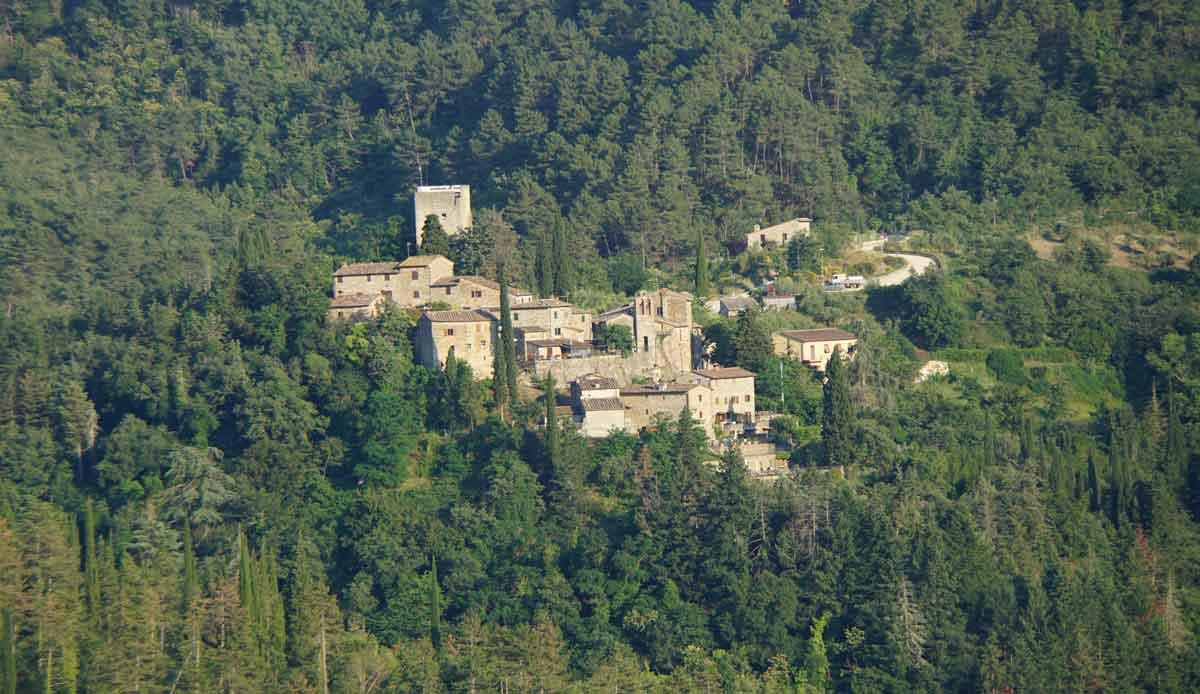 Genussreise zum Wein: Toskana Teil 1