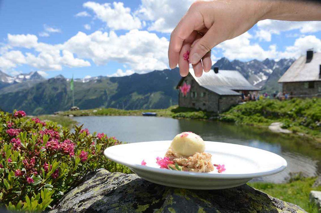 Paradies für Feinschmecker: Ischgl