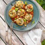 Artischockenböden Dalmatien - vegetarische Sommerküche
