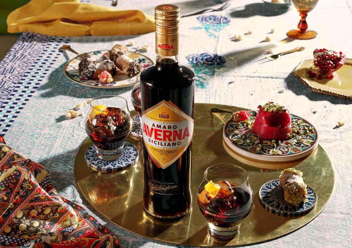 Eine sizilianische Nacht mit Averna, der Seele Siziliens