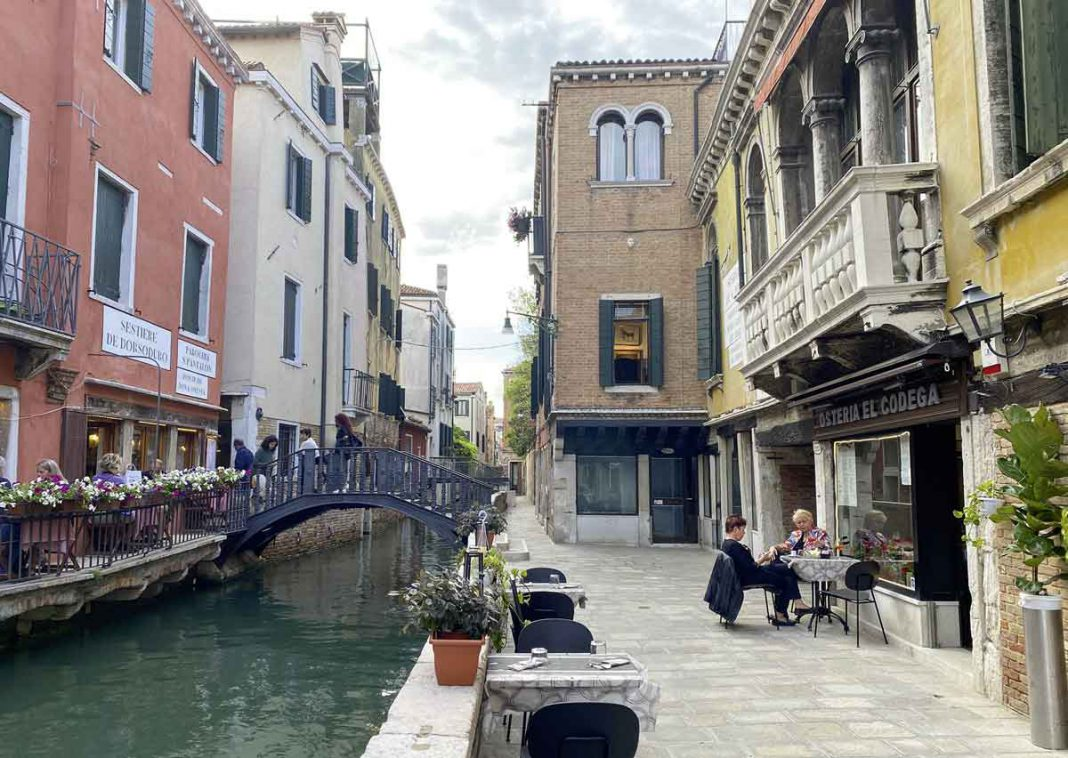 Venedig: