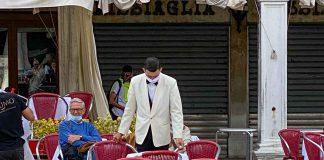 Venedig sehnt sich nach Touristen!