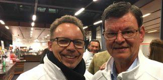 Gourmet-Gala mit Harald Wohlfahrt im Schloss Heidelberg