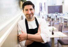 Paul Ivić und sein vegetarisches Tian Restaurant