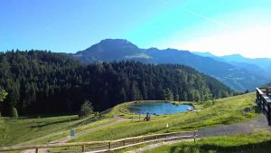 Tipps zum Bergsteigen und Wandern in den Alpen