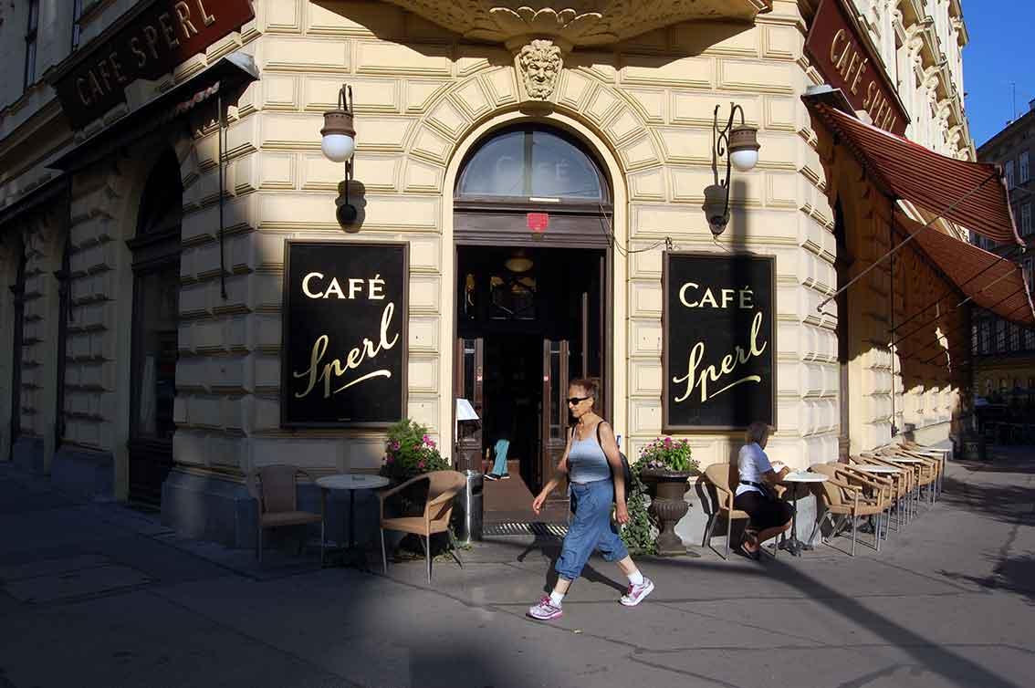 Genussreise durch Wien: Wien kulinarisch entdecken