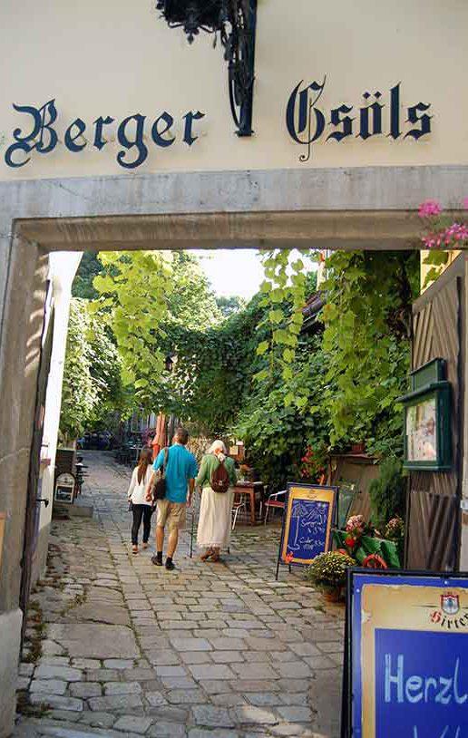 Genussreise Wien: Wien kulinarisch