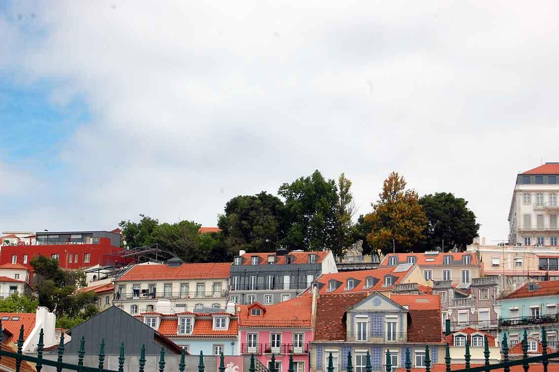 Lissabon geniessen und sich treiben lassen