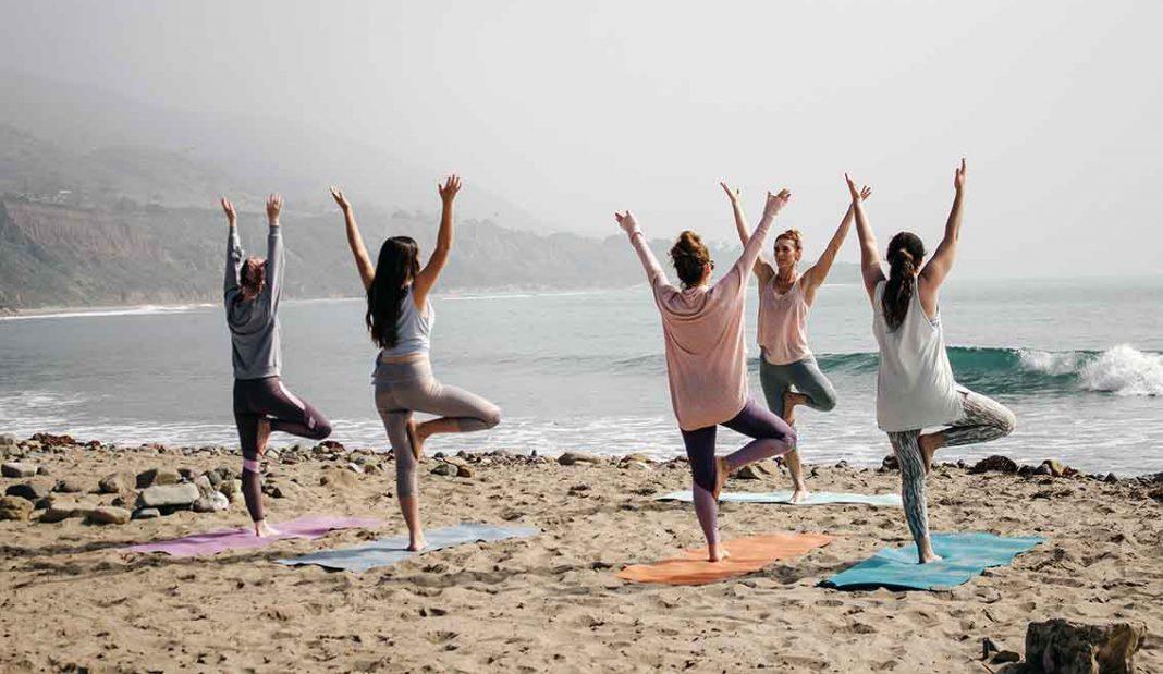 Yoga-Stile: Entspannung oder Fitness?
