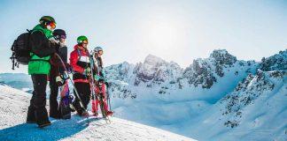 Axamer Lizum: Jetzt schon Schneesicher und mehr...