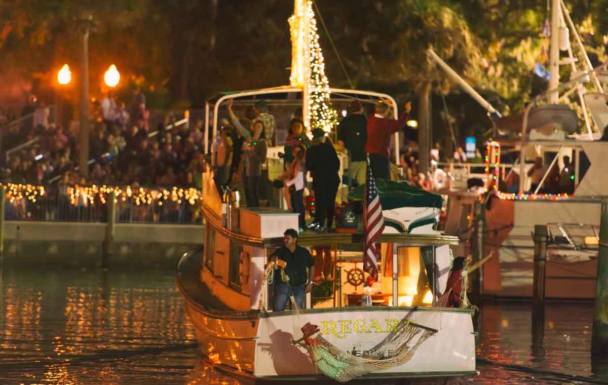 Weihnachten in Amerika von Kanada bis Venezuela