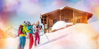 Fischbacher World: Genießen, Erleben und ganz viel Wintersport