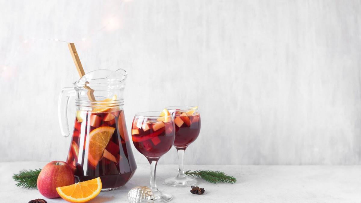 Cocktails gegen Fernweh aus Kanada, Großbritannien, Spanien und USA