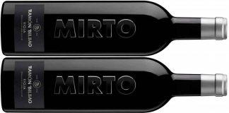 Gewinnen Sie eine Koryphäe der neuen Rioja-Generation: MIRTO