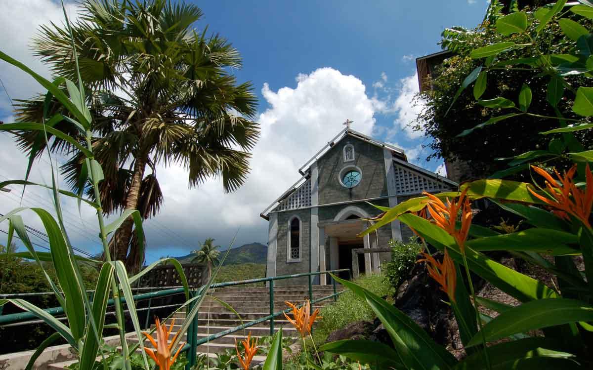 Mahé, Praslin, La Digue: Inselhopping / Seychellen Teil 2