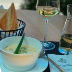 Alpen - Soulfood: Lechtaler Käsesuppe
