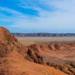 Fernweh stillen mit planen: Mit dem E-Bike durch die Wüste?