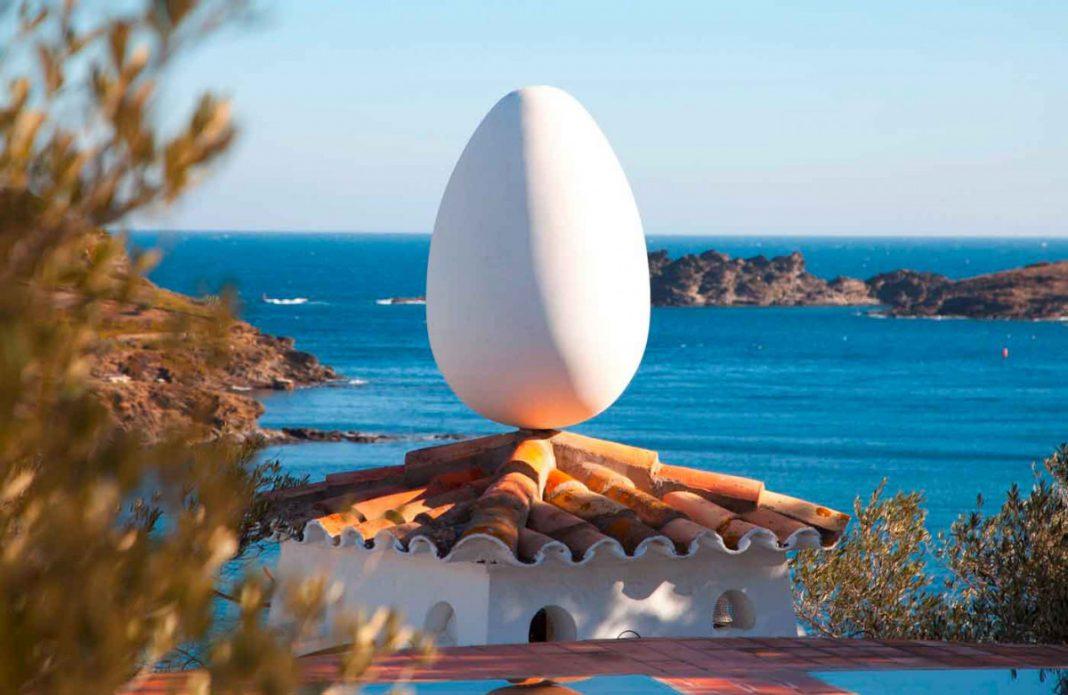 Surreal: L' Empordà – die Landschaft von Salvador Dalí