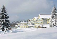 Der Bayerische Wald: Weitläufige Natur und großzügige Wellness