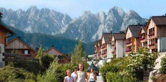 Familienurlaub 2.0 im Dachsteinkönig