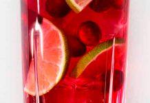 Alkoholfreier Cocktail gegen Fernweh
