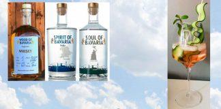 """Bavarian Spirits: Nicht """"irgendein"""" Münchner Schickeria-Getränk"""