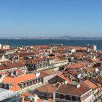 Sehnsucht nach Lissabon