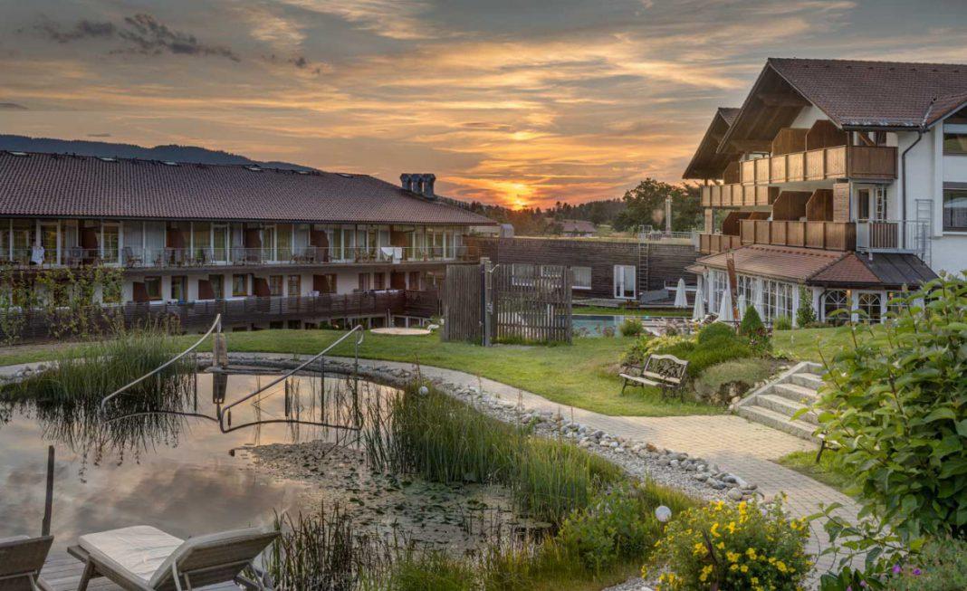Hotel Lindenwirt: Wellness meets Oneness
