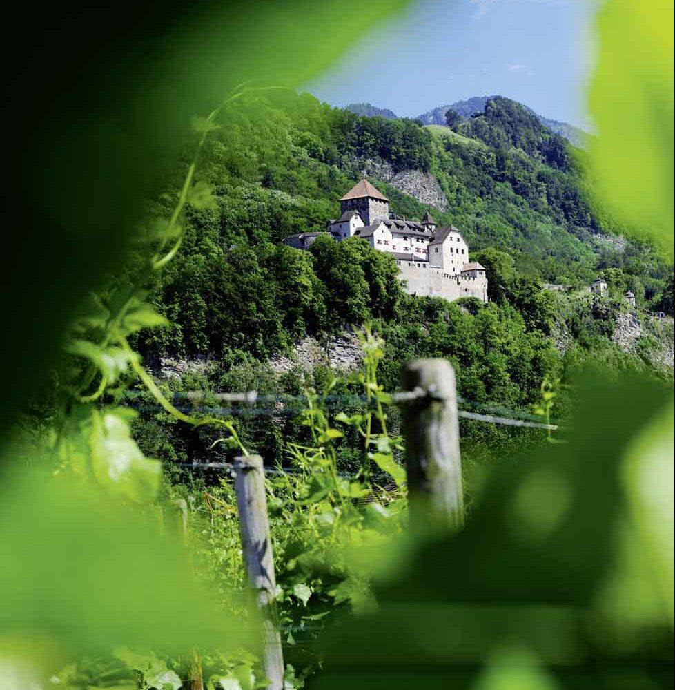 Kulinarisches Kleinod Liechtenstein