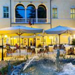 Der romantische Genuss-Hotspot Villa Quaranta nahe Verona