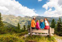 Bergliebe und Glücksmomente im Nationalpark Hohe Tauern