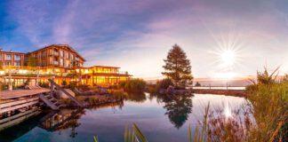 Mountain Resort Feuerberg stillt Sehnsüchte