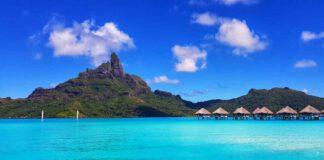 Sehnsuchtsziele: Inseln der Südsee und Karibik