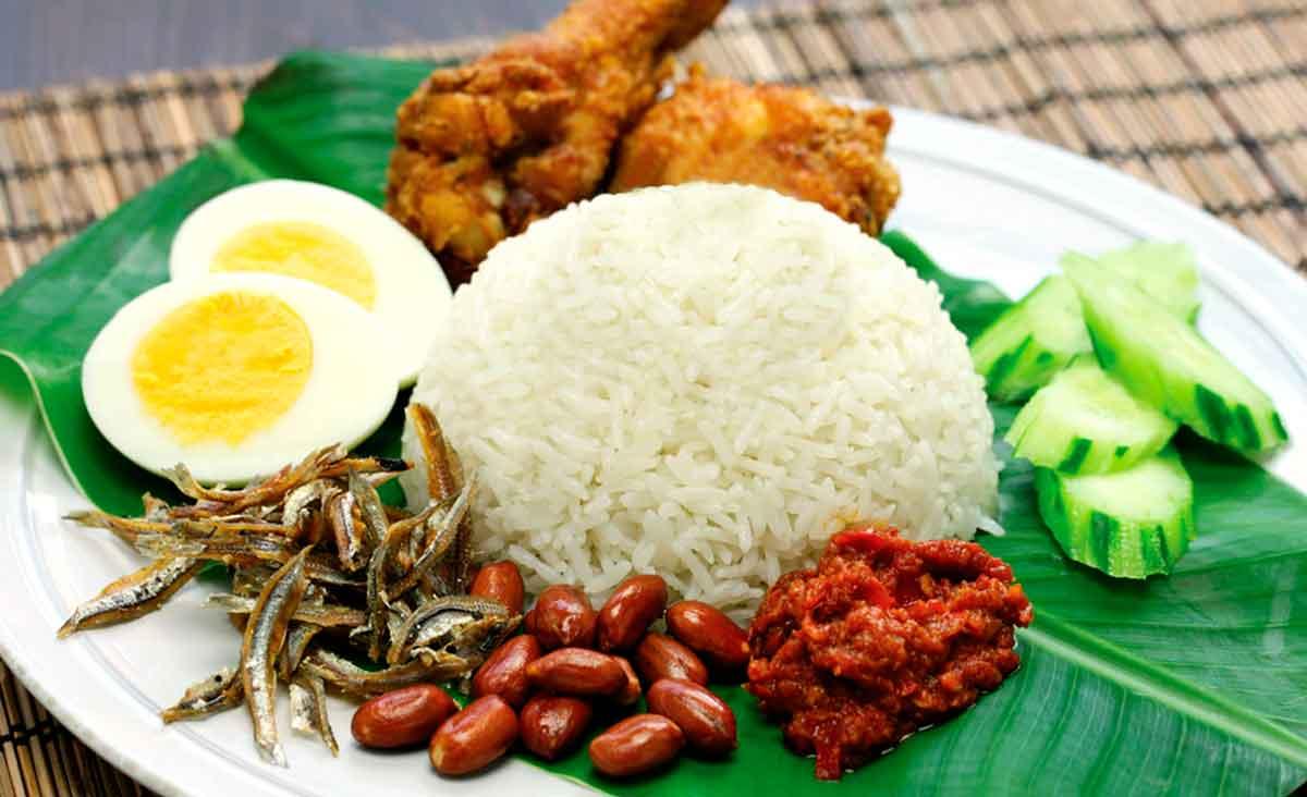 Kulinarisches Malaysia: Kuala Lumpur, Malakka, Cameron Highlands