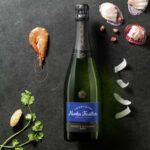 Champagner gekonnt verkosten