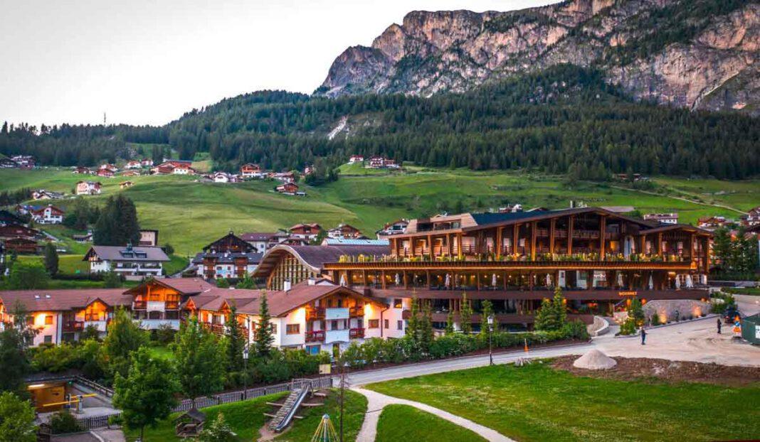 Einzigartige Momente in den Dolomiten