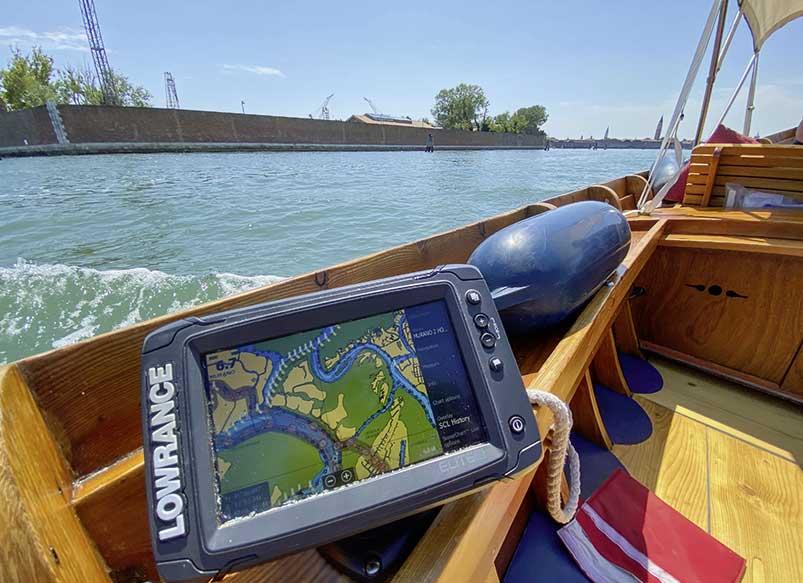 Venedig: Die Lagune per Boot erkunden