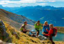 Magic Sommer in den Bergen