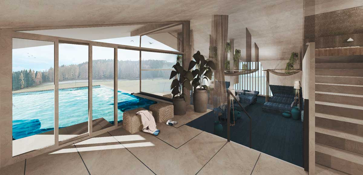 Neu in Bozen: Place to stay - AEON