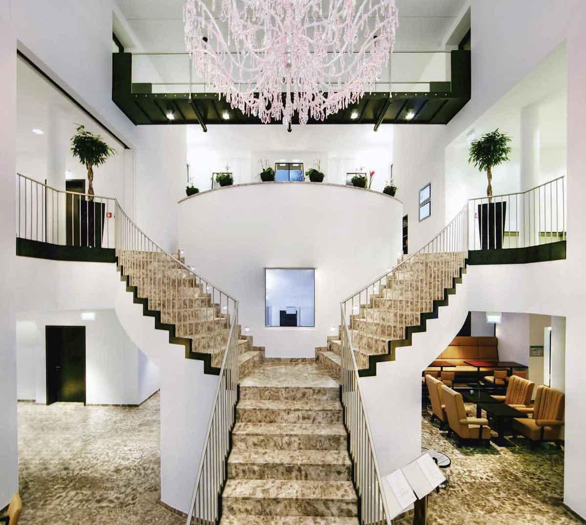 Berlin, Dresden, Stuttgart: Cityfeeling mit ARCOTEL Hotels & Resorts