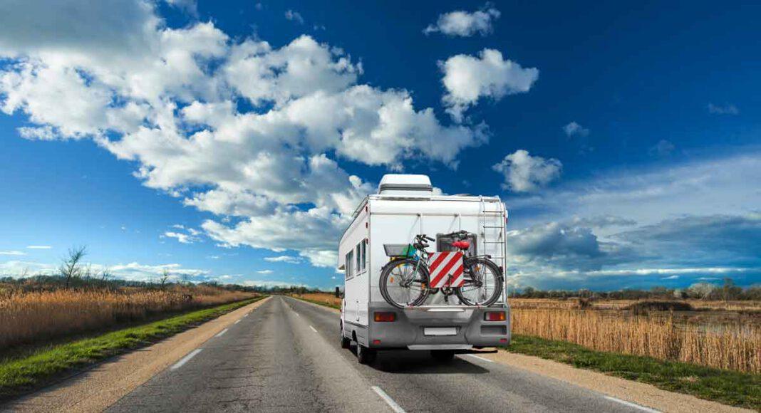 Genussrouten: Roadtrips für Urlaub im Wohnmobil