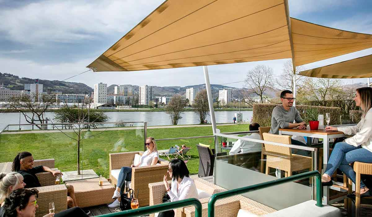 ARCOTEL Hotels & Resorts garantieren 100% Cityfeeling