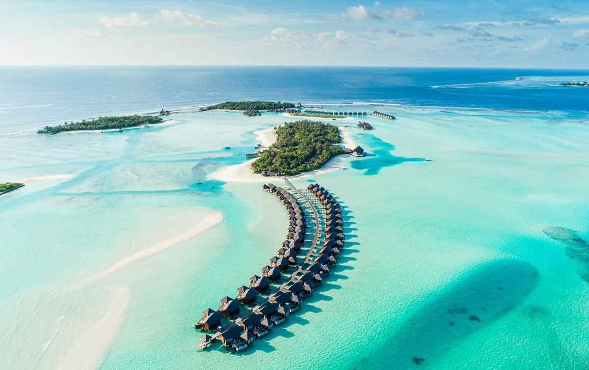 Diese Destinationen wecken Reise-Sehnsucht