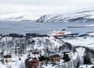 Reise zum Nordkap: Auf der Suche nach der Einsamkeit