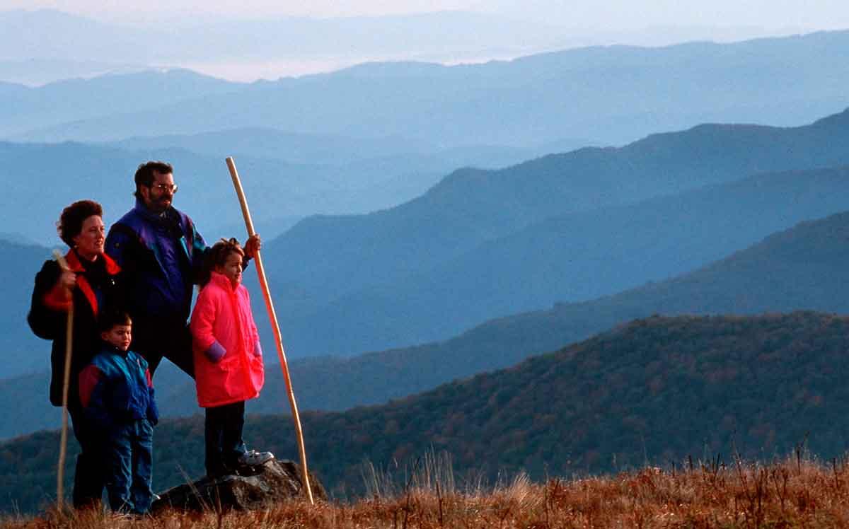 Tennessee: Von den Great Smoky Mountains nach Nashville