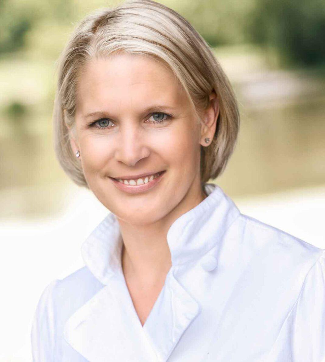 Cornelia Poletto: Leben ist Wandel