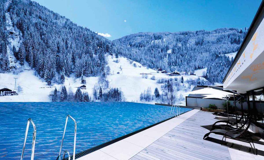 Be the First im neuen SeeMOUNT Active Nature Resort